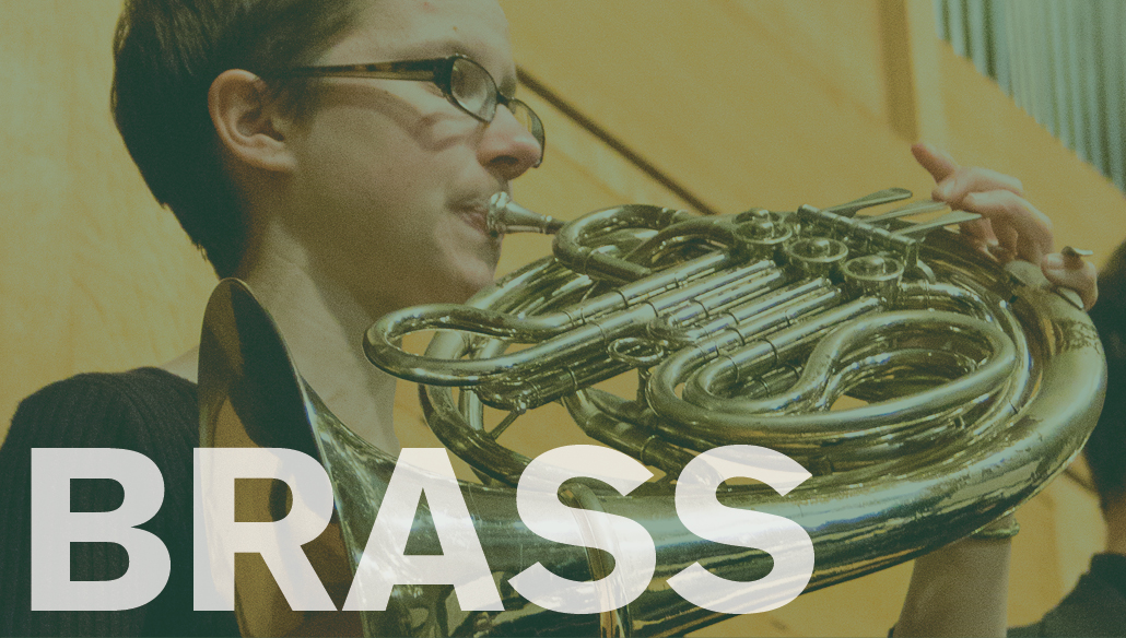 Brass Studies at the University of Oregon