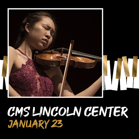 CMS Lincoln Center Image