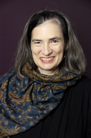 Professor of Musicology Marian Smith
