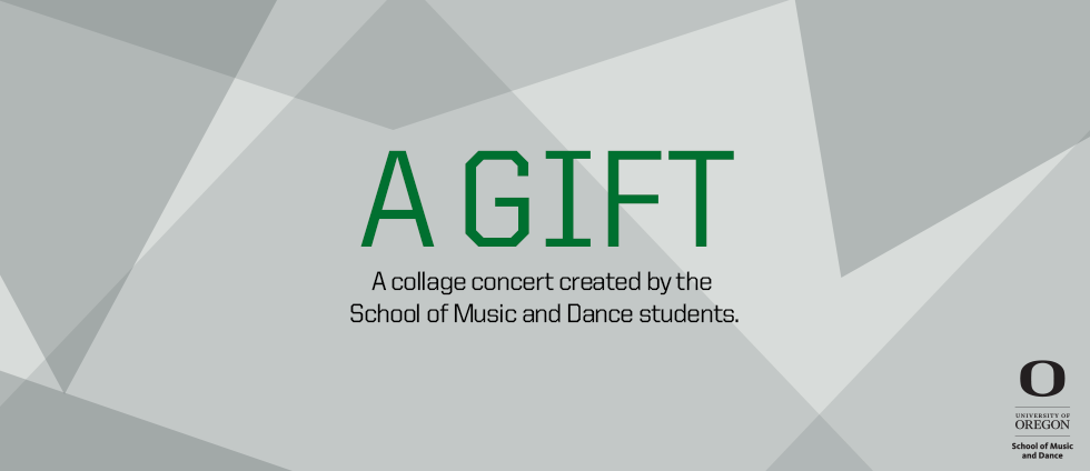 A Gift: A Collage Concert