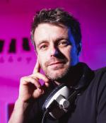 Film composer Harry-Gregson Williams.