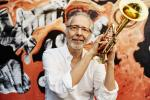 Legendary jazz trumpet player and recording executive Herb Alpert