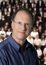 Robert Kyr, Philip H. Knight Professor of Music at the University of Oregon School of Music and Dance